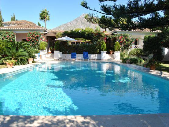 5 bedrooms La Carolina villa | Real Estate Ivar Dahl