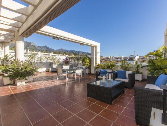 For sale Gran Ducado duplex penthouse with 3 bedrooms   Real Estate Ivar Dahl