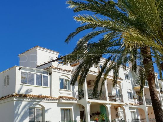 Buy apartment in Calahonda with 2 bedrooms | Real Estate Ivar Dahl