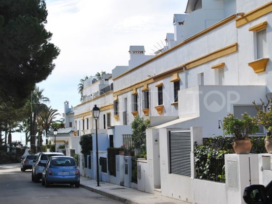 Town house in Marbellamar, Marbella Golden Mile | Real Estate Ivar Dahl