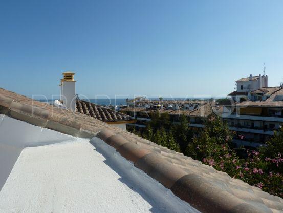 3 bedrooms duplex penthouse for sale in Hacienda Nagüeles I, Marbella Golden Mile   Real Estate Ivar Dahl