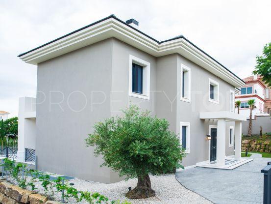 Buy villa in Los Flamingos, Benahavis   Real Estate Ivar Dahl