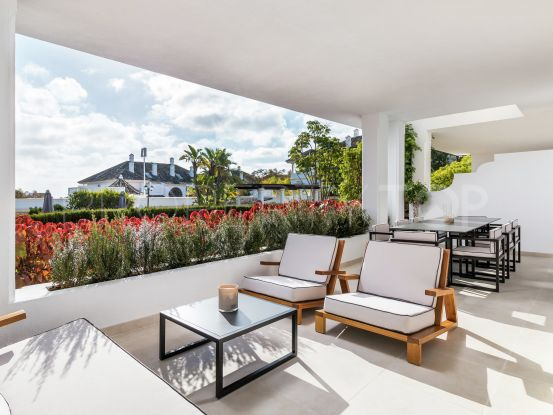 For sale Monte Paraiso apartment with 3 bedrooms | Real Estate Ivar Dahl