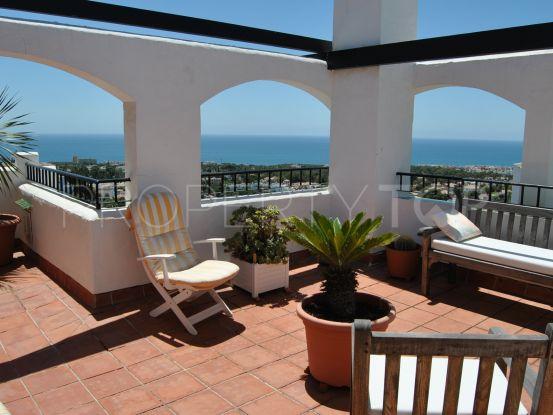 4 bedrooms duplex penthouse in Calahonda for sale | Real Estate Ivar Dahl