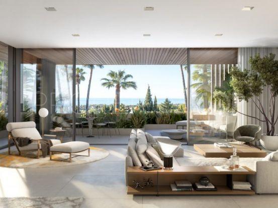 Semi detached villa in Balcones de Sierra Blanca | Real Estate Ivar Dahl