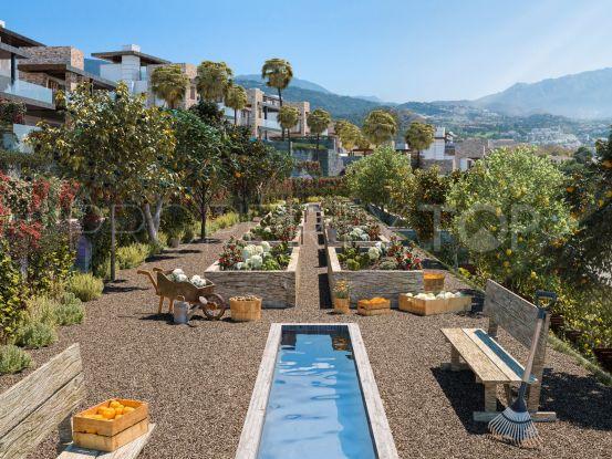 Villa with 4 bedrooms for sale in La Alqueria, Benahavis | Real Estate Ivar Dahl