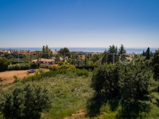 Plot in Cascada de Camojan for sale | Key Real Estate