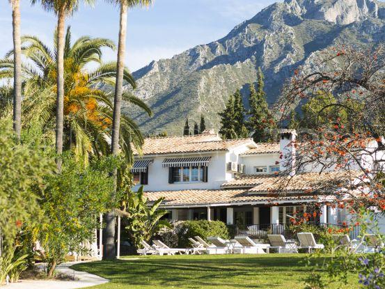 Sierra Blanca, Marbella Golden Mile, villa de 10 dormitorios en venta | Key Real Estate