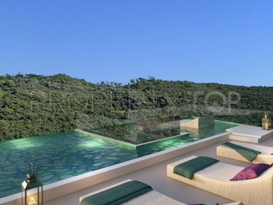 For sale Benahavis apartment with 2 bedrooms | Key Real Estate