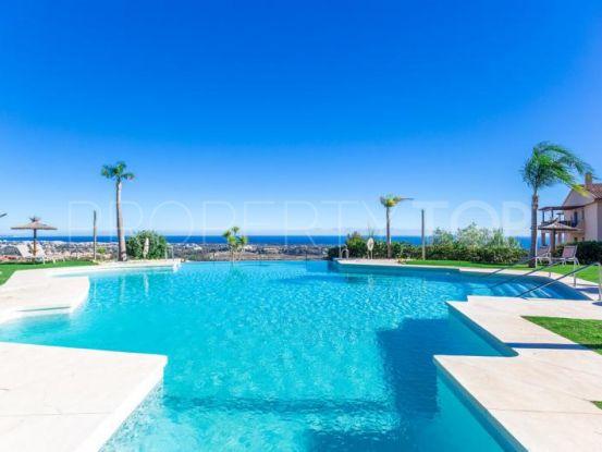 For sale apartment with 2 bedrooms in La Alqueria, Benahavis | Key Real Estate