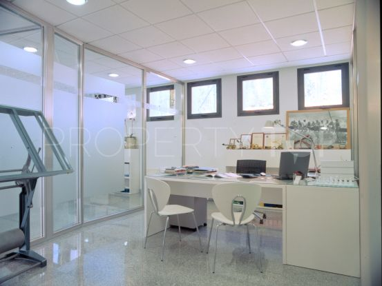Office for sale in Nueva Andalucia | Key Real Estate