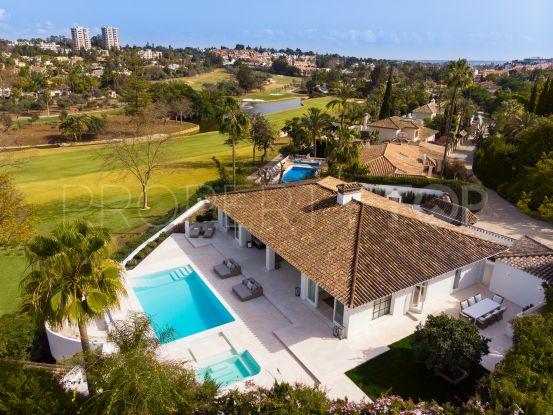Villa with 5 bedrooms for sale in Nueva Andalucia, Marbella | Key Real Estate