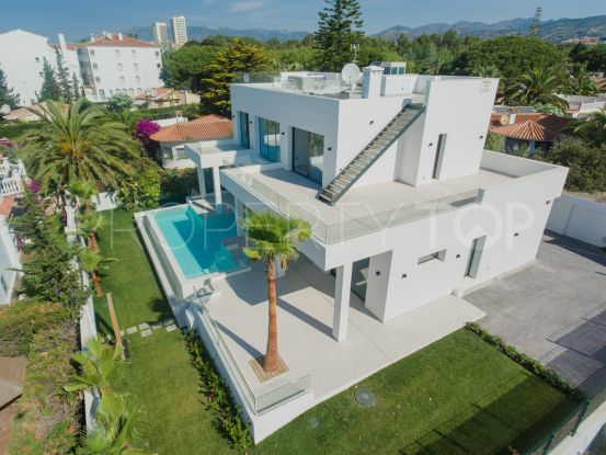 Villa in Marbesa with 5 bedrooms | Key Real Estate