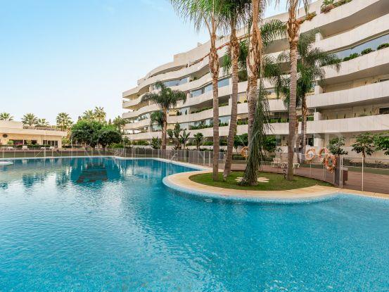 El Embrujo Banús ground floor apartment for sale | Key Real Estate