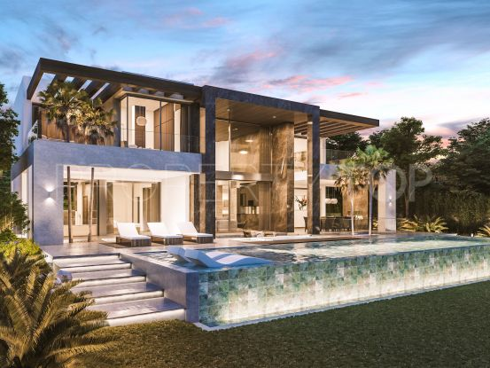Villa for sale in Bel Air with 4 bedrooms   Key Real Estate