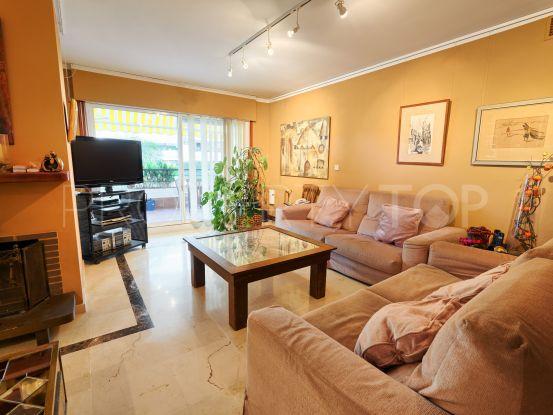 Apartment in Guadalmina Alta | Key Real Estate