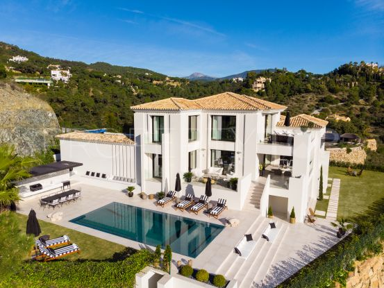 Villa in El Madroñal, Benahavis | Key Real Estate
