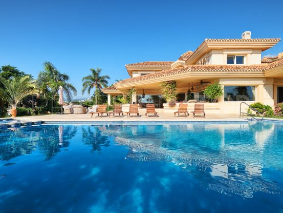 Villa in Nueva Andalucia, Marbella | Key Real Estate