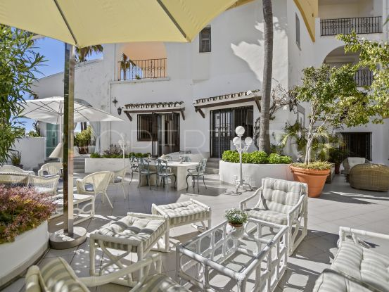 Cabopino ground floor duplex for sale   Key Real Estate
