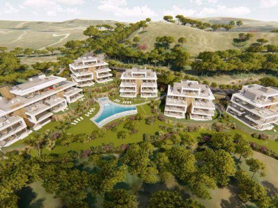 2 bedrooms New Golden Mile ground floor duplex   Key Real Estate