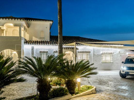 For sale villa in Marbella Golden Mile   Key Real Estate