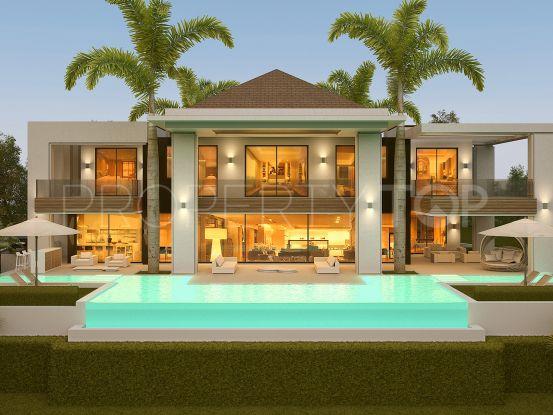 For sale Los Flamingos 6 bedrooms villa   Key Real Estate