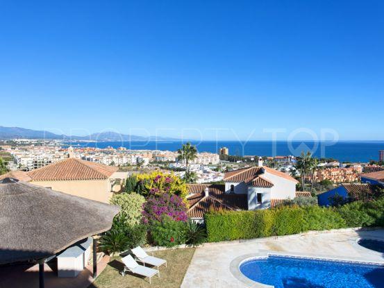 La Duquesa 4 bedrooms villa for sale | Key Real Estate