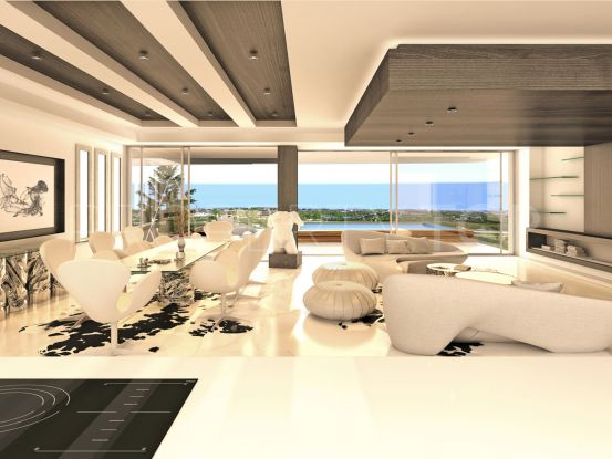 For sale Fusionvista penthouse with 4 bedrooms   Key Real Estate