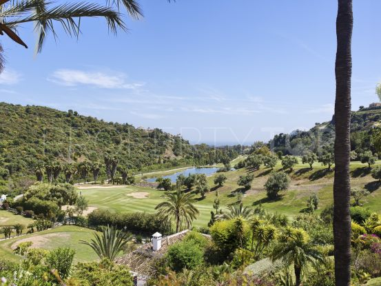 For sale duplex penthouse in Lomas de La Quinta, Benahavis | Key Real Estate
