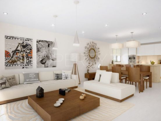 Los Naranjos de Marbella 3 bedrooms town house for sale | Key Real Estate