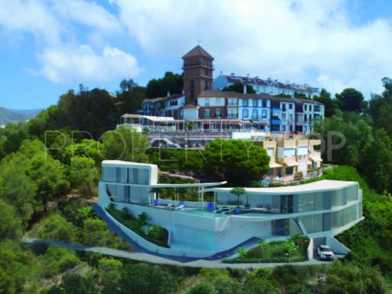 Villa for sale in Malaga - Este with 5 bedrooms   Key Real Estate
