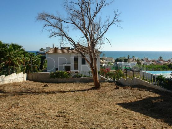 Plot for sale in Marbella East | Key Real Estate