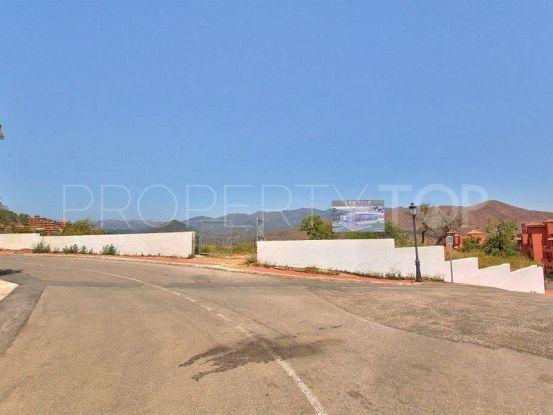 For sale La Mairena plot | Key Real Estate
