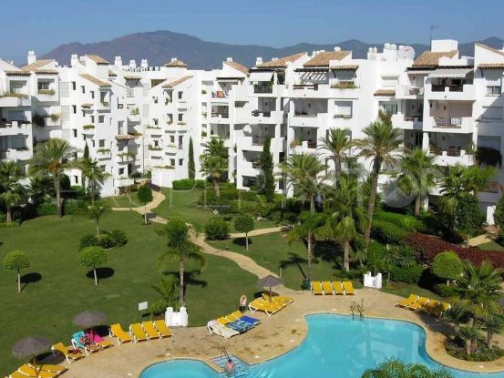 For sale apartment with 2 bedrooms in Costalita, Estepona | Key Real Estate