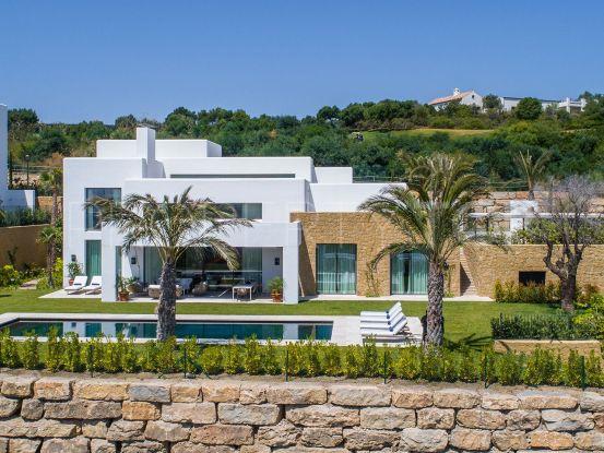 For sale 4 bedrooms villa in Finca Cortesin, Casares | Key Real Estate
