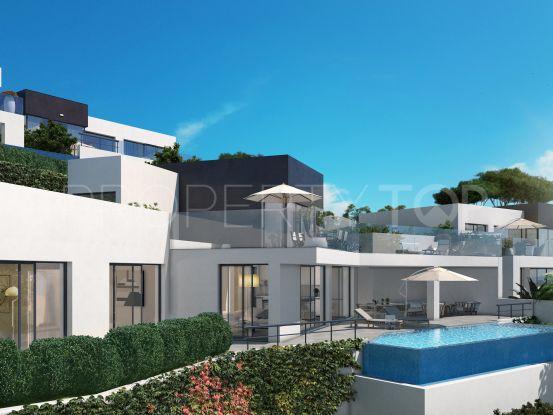 For sale Cala de Mijas villa with 3 bedrooms | Key Real Estate
