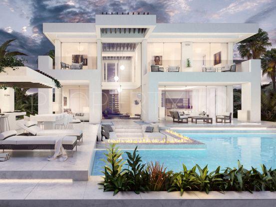 Villa in Riviera del Sol with 4 bedrooms | Key Real Estate