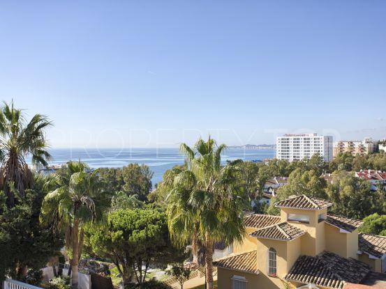 Benalmadena Costa 4 bedrooms villa | Key Real Estate