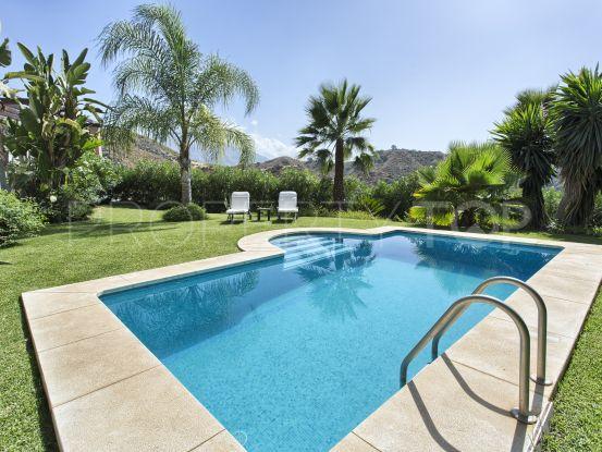 Villa for sale in Lomas de La Quinta, Benahavis | Key Real Estate