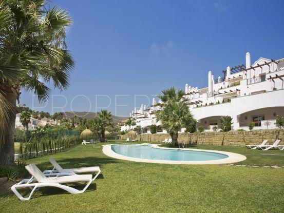 3 bedrooms Nueva Andalucia duplex penthouse for sale | Key Real Estate