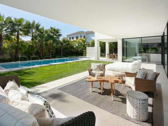 For sale villa in Casasola | Key Real Estate