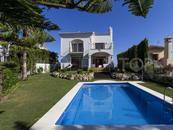 Villa for sale in La Resina Golf   Key Real Estate
