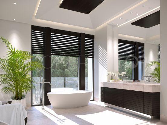 4 bedrooms Los Capanes del Golf villa   Key Real Estate