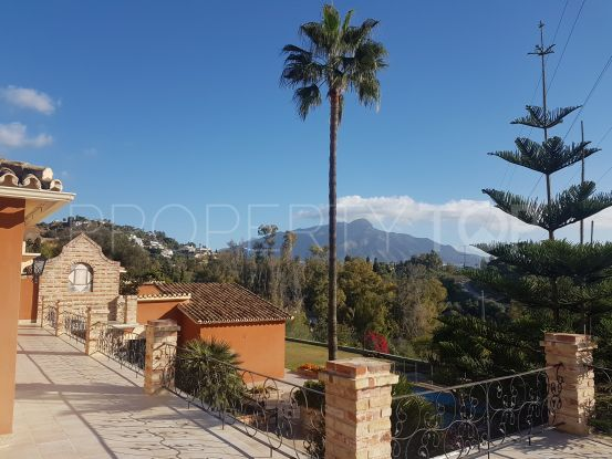 Villa a la venta en Benahavis | Key Real Estate