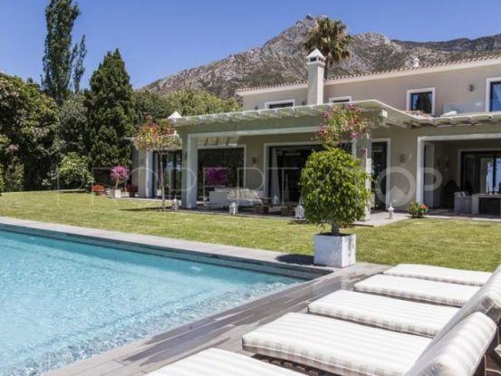 5 bedrooms villa in Marbella Hill Club, Marbella Golden Mile | Key Real Estate