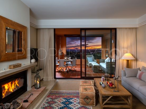 Apartamento a la venta en Cumbres de Los Almendros | Key Real Estate