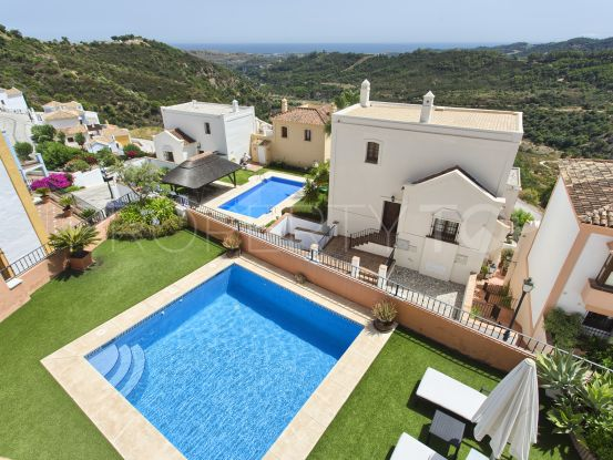 Comprar adosado en La Heredia, Benahavis | Key Real Estate