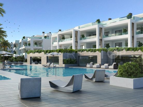 Alcaidesa Golf apartment for sale | Key Real Estate