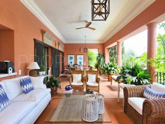 5 bedrooms villa in Altos de Puente Romano, Marbella Golden Mile   Key Real Estate