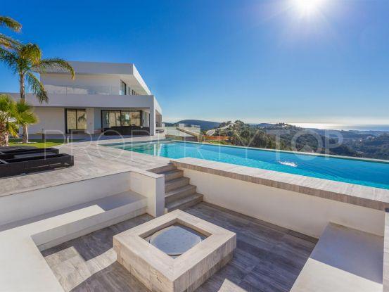 For sale Benahavis 7 bedrooms villa   Key Real Estate